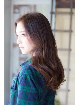 【Orque】大人の艶髪 バイオレットアッシュ