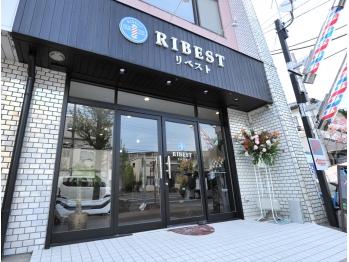 リベスト(RIBEST)(群馬県高崎市/美容室)