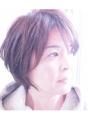 【前橋美容室Casita】ナチュラルショート