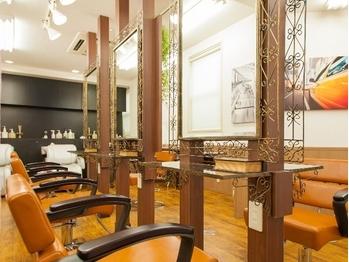 ラウレア ヘア デザイン 元住吉店(Laurea hair design)(神奈川県川崎市中原区)