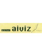 アズヘアー アイビス(a z. hair aiviz)
