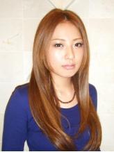 東村山駅徒歩2分◆ダメージ大と思いがちなストレートも化粧品成分配合の「Cosmeストレート」で髪に優しく!