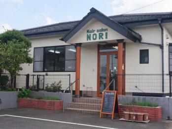 ノリ(Hair salon NORI)(宮崎県北諸県郡三股町/美容室)