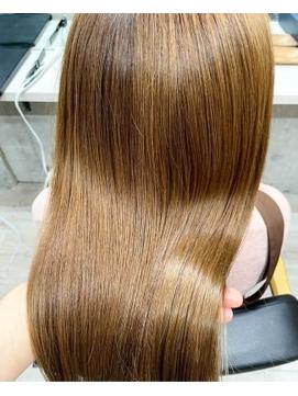 【likoディレクター奏子】4月導入!本物の髪質改善トリートメント
