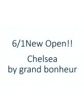 チェルシー バイ グラン ボヌール(Chelsea by grand bonheur)