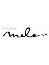 ヘアデザイン メロ(HAIR DESIGN melo)