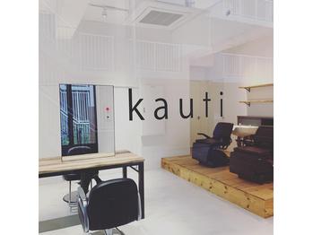 カウチ 板橋本町店(kauti)(東京都板橋区/美容室)