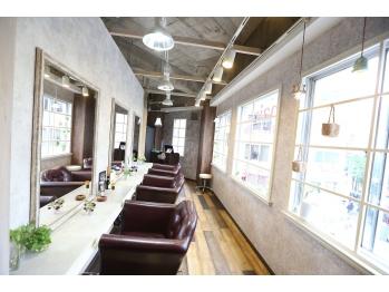ヘアサロン サクラ(hair salon sakura)(東京都豊島区)