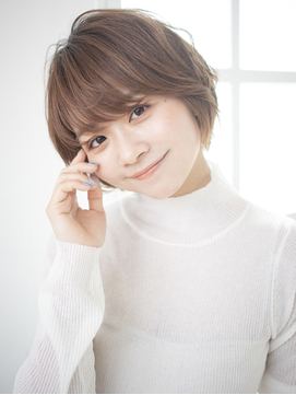 【EIGHT new hair style】204