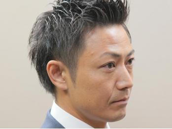 サンパ ヘア(Sanpa hair)