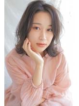 小顔カット ナチュラルミディアム【プラーチェ相模大野店】 .18