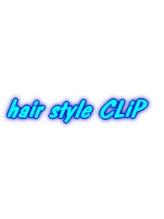 ヘアースタイルクリップ(HAIR STYLE CLiP)