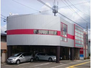 シモフサ美容室 本店(秋田県秋田市/美容室)