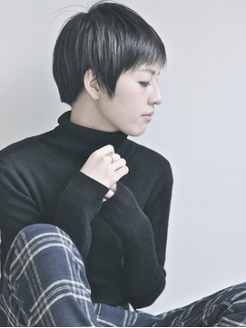 【OREO.coco】COCOON    #前髪カタログ