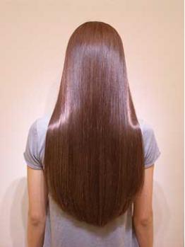 サダル(hair