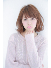 【VIVA LA HAIR】大分中央町ゆるふわSTYLE♪.6