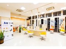 ハービーゼロロク ベイシアひだかモール店(HERBIE06)