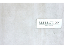 リフレクション(Reflection)