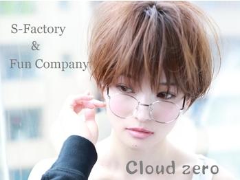 クラウドゼロ(Cloud zero)(東京都豊島区)