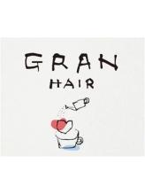 グラン ヘアー(GRAN HAIR)