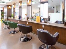 ヘアースタジオ オハナ(Hair Studio Ohana)の詳細を見る