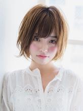 【Neolive3/溝の口511】エアリーショート×切りっぱなしボブ☆1.13