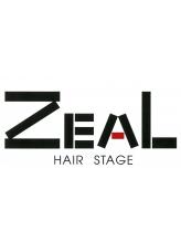 ヘアステージジール(HAIR STAGE ZEAL)