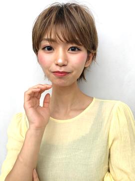 【GARDEN 長田耕太】最旬トレンドヘア×似合わせの達人 97