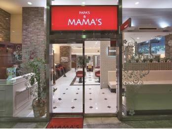 ママス MAMA'S 塚口店