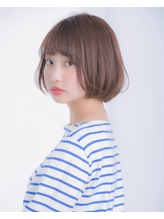 【Euphoria】イルミナカラー × ピュアミニボブ  担当 神野.4