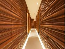 全席個室の完全プライベート空間で周りを気にせずゆったりと。