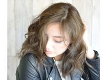 プラムヘアー(Plum Hair)