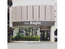 ヘアーサロンイーグル(Hair Salon Eagle)の詳細を見る