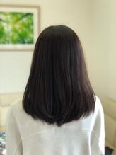 hairsupple×川崎雅俊 ナチュラルエレガントワンカールミディー.56