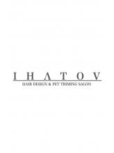 イーハトーヴ(IHATOV)