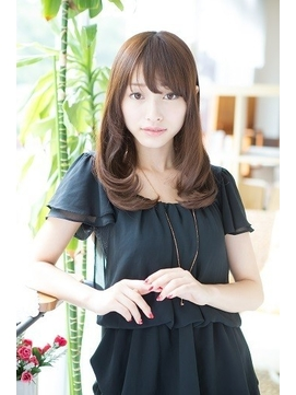 【chiaro/新所沢駅 徒歩3分】髪質改善ナチュラルストレート