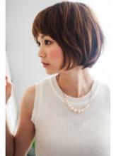 ☆マニッシュ・ボブ☆【hair salon lico】03-5579-9825 マニッシュ.51