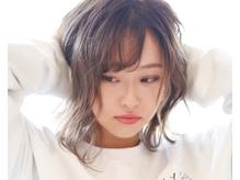 インパクト ヘアー(IMPACT hair)