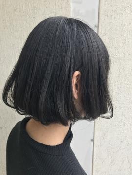 ★sCene est 茨木 大人ショートボブ★