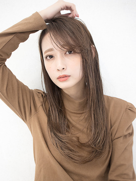 【EIGHT new hair style】102