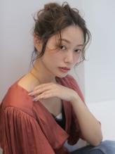 大人かわいいラフニュアンスヘアアレンジ【rui】.31