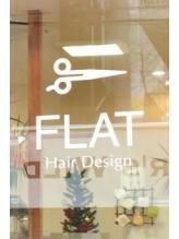 フラットヘアーデザイン(FLAT Hair Design)