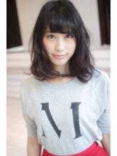 黒髪美人☆ バレッタ.36
