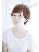 美髪デジタルパーマ/バレイヤージュノーブル/クラシカルロブ/764 Oggi.36