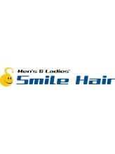 スマイルヘアー SmileHair