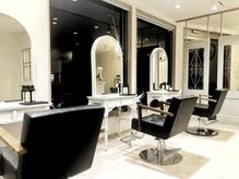 hair salon Rien 熊谷本店