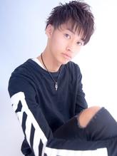 【京橋kiki3F】当日予約受付OK★メンズからの支持も高い似合わせカットで、ON/OFFもキマる!