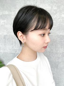 【it.】モード×ミニマムショート