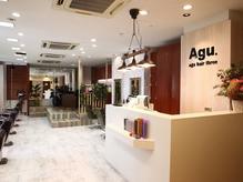 アグ ヘアー スリー 姫路店(Agu hair three)