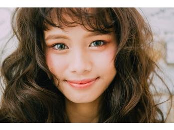 ヘアーアンドメイク ポッシュ 西日暮里店(HAIR&MAKE POSH)(東京都荒川区)